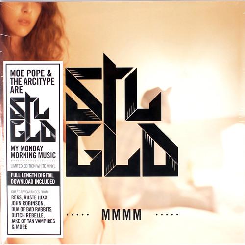 STL GLD's avatar