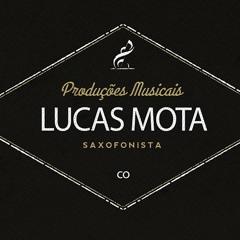 Lucas Mota Saxofonista