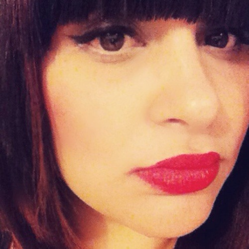 Marie Amanda Jirau's avatar