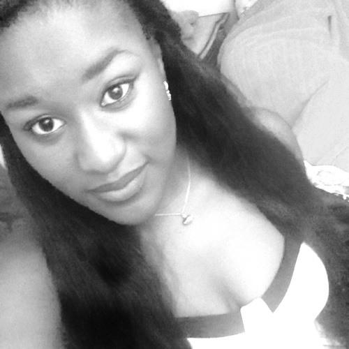 Ya Nyima Diamond Ceesay's avatar