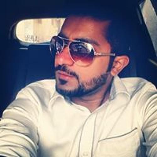 Omer Bin Saleh Bahattab's avatar