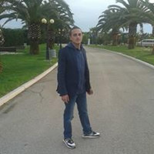 Pane Vincenzo's avatar