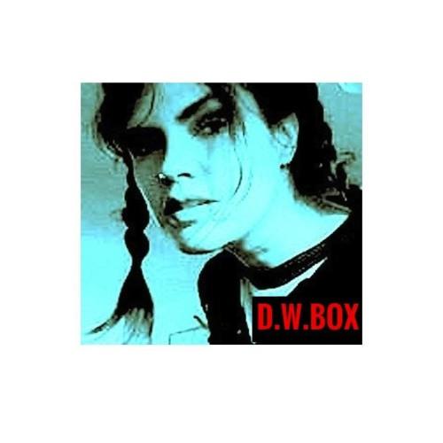 D.W. BOX's avatar
