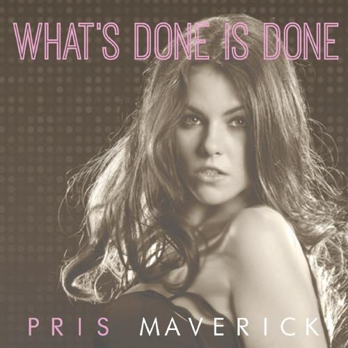 Pris Maverick's avatar
