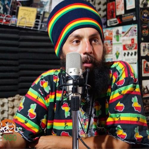 Ras Levy's avatar