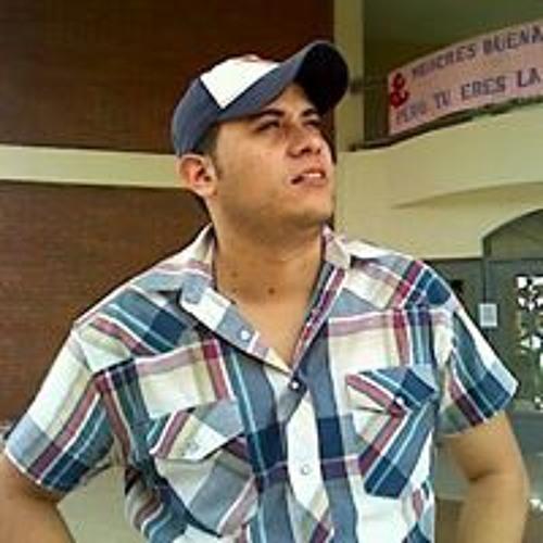 Luis Guardado 12's avatar