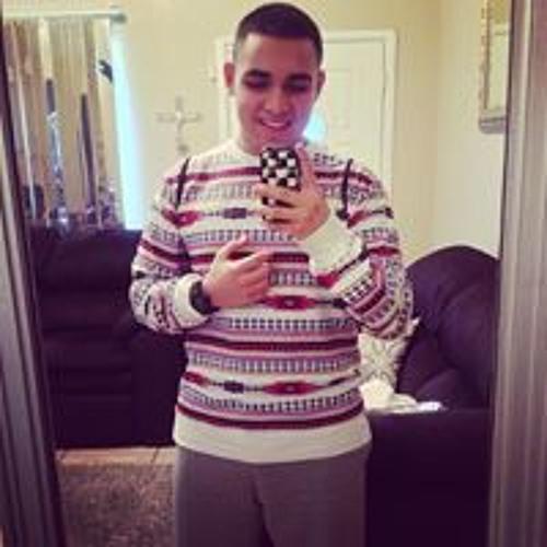 Luis Castillo 204's avatar