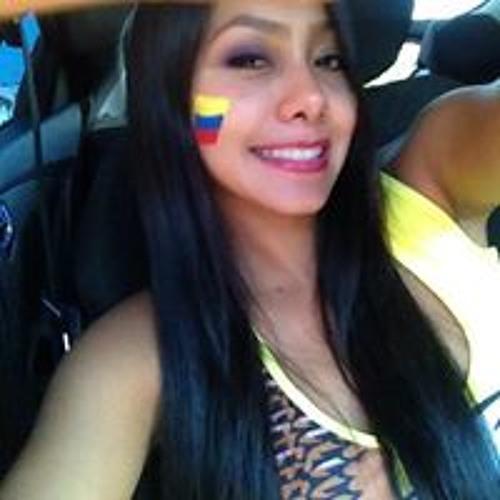 Ana Urcuky's avatar