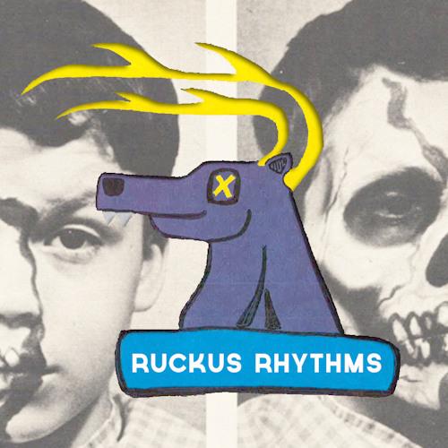 Toby B-F (Formerly Ruckus Rhythms)'s avatar