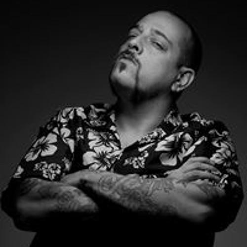 Cesar Geléia Vaz's avatar