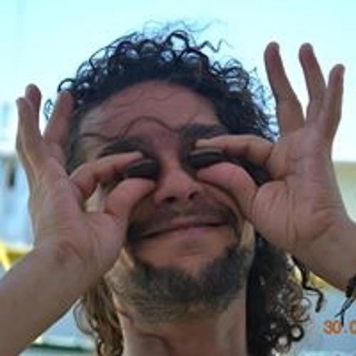 Luciano Caminha's avatar