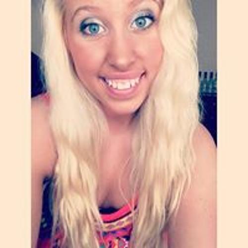 Amberly Rae's avatar