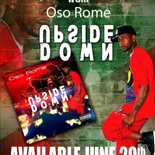Oso Rome's avatar