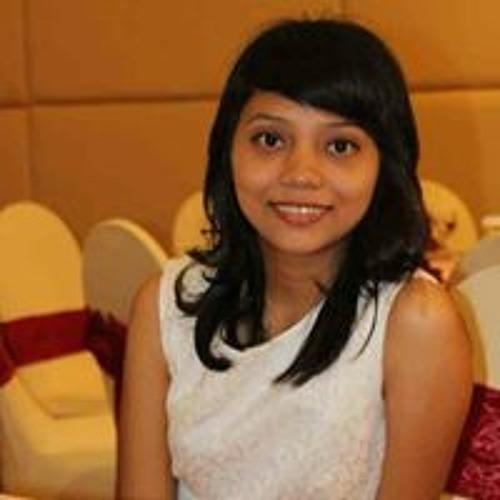Maria Hapsari Nalley's avatar