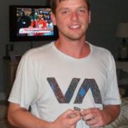 Brad Warrenz's avatar