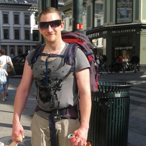 Richard Monclair's avatar