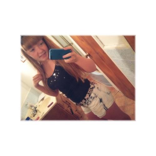 Lexxis Nichol'e's avatar