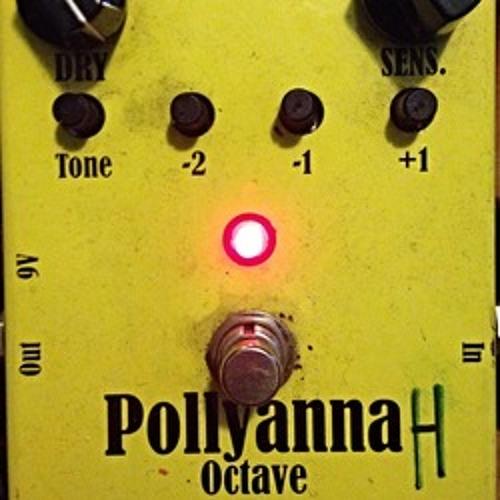 Pollyannahband's avatar