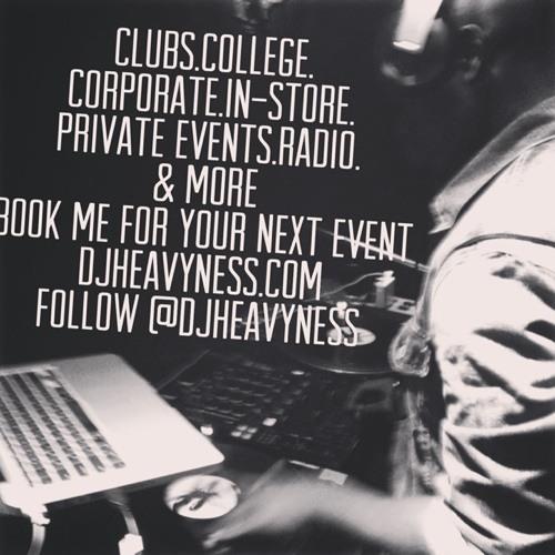 DJ Heavyness's avatar