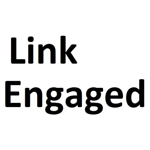 Link Engaged's avatar