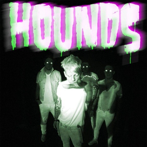 Hounds's avatar