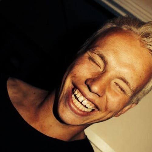 Joel Bylander's avatar