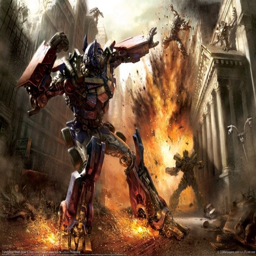 AUTOBOTS ROLL OUT's avatar