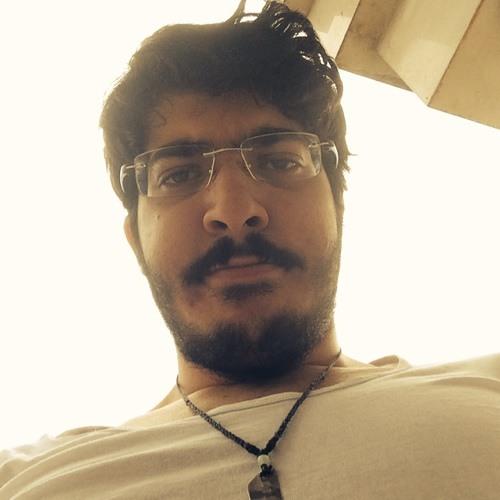 Hossein Salehi's avatar