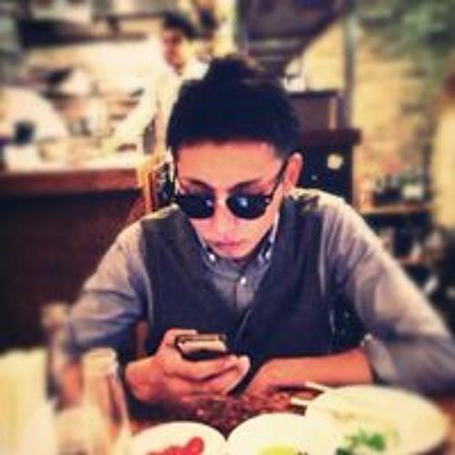 Ryo Chimu's avatar