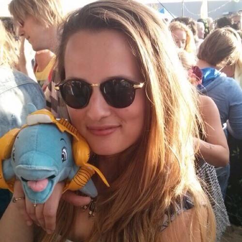 Ioanna;'s avatar