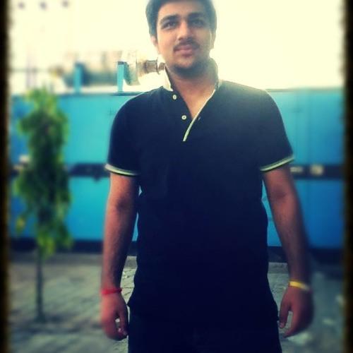 Deejay Himanshu's avatar