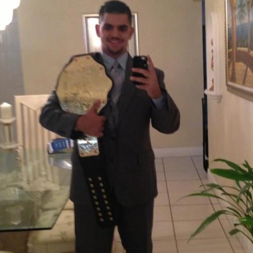 Erick Cepero's avatar