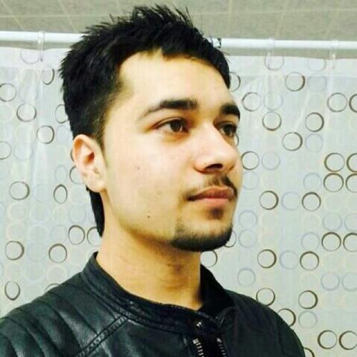 Garry Rai07's avatar