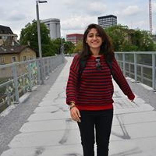 Stooti Sharma's avatar