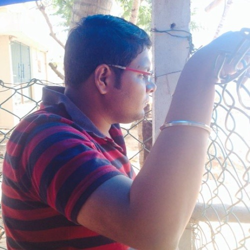 Batra Nishant's avatar
