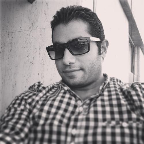 Ahmed El Shazly 2's avatar