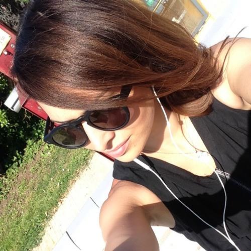 Sarina Fisch's avatar