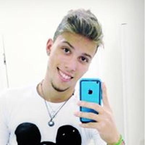 Lucas Rodrigues 586's avatar