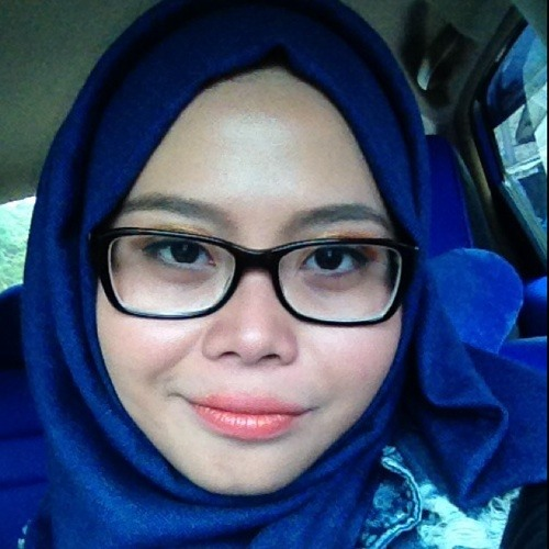 Rosmelia Soelaiman's avatar