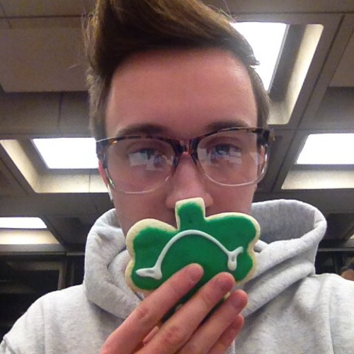Kevin Steehler's avatar