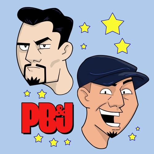 The PB&J Comedy Podcast's avatar