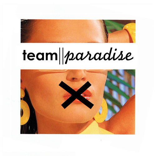 TEAM||PARADISE's avatar