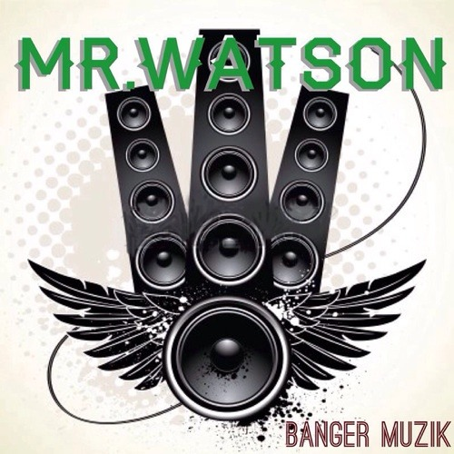Mr•Watson™'s avatar