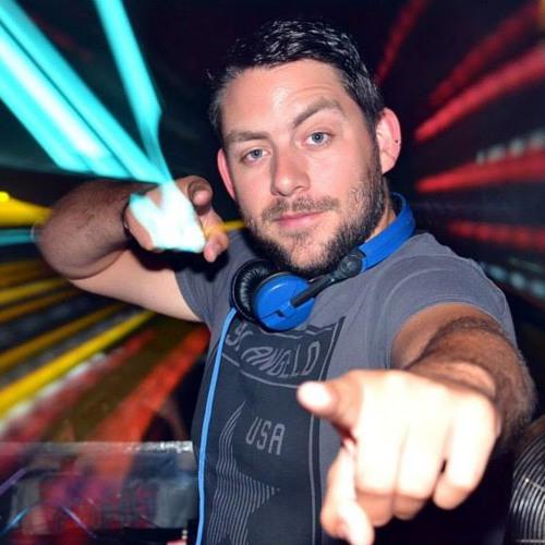 DJ Sparrow bcm's avatar