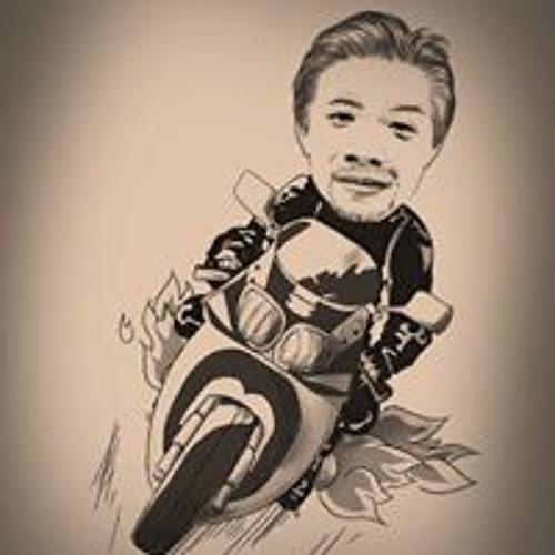 Muh Zhen 1's avatar