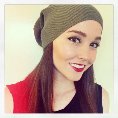 Ally Romero's avatar