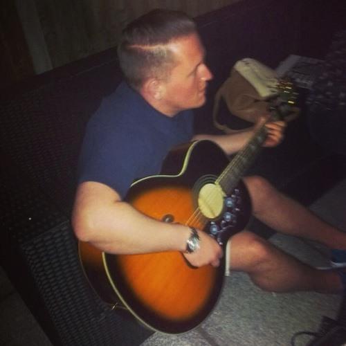 Jon Kirkness's avatar