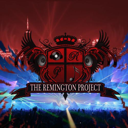 The Remington Project's avatar