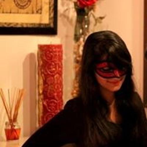 Subha Rajput's avatar