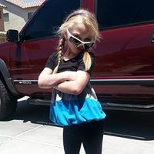 Amanda Sammy 1's avatar